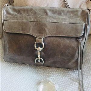 Gorgeous Rebecca Minkoff leather purse/bag!